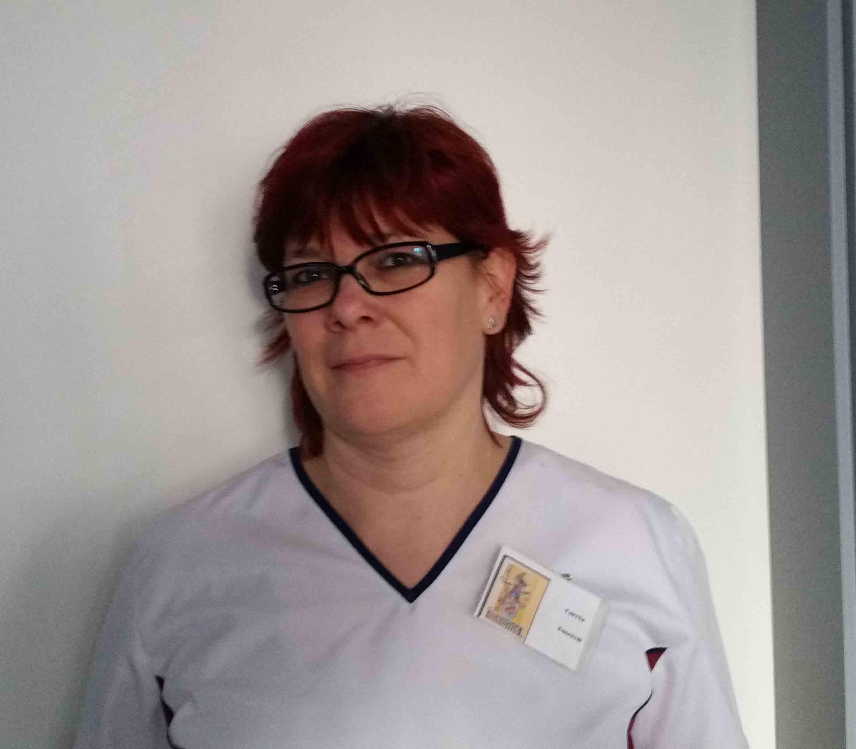 Carola Busurell